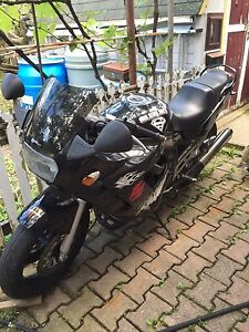 Suzuki GSX Katana Motorcycle For Sale
