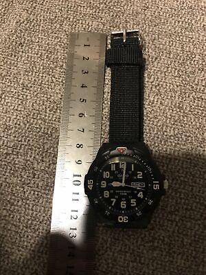 Casio MRW-200H-1BVEF Men's Watch