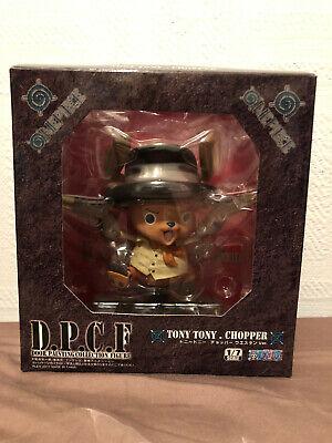 D.P.C.F One Piece DPCF Tony Chopper Western Ver. Figure Plex F/S, usado segunda mano  Embacar hacia Spain