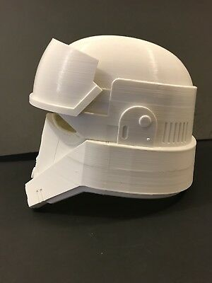 STAR WARS ROGUE ONE KIDS SHORETROOPER HELMET LAST JEDI STORMTROOPER ARMOR SUIT