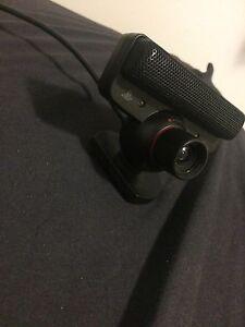 PS3 mic \camera