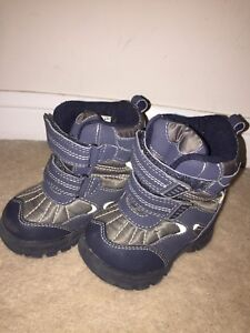 Infant/Toddler Winter Boots