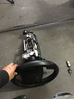 Ford falcon bf steering column  Beechboro Swan Area Preview