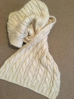 e10a146ea78 Armani Exchange scarf