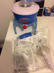 Kids Dairy Queen Blizzard Kit