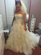 Henry Roth Wedding Dress Maroubra Eastern Suburbs Preview