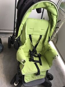 Joovy Caboose Sit n Stand double stroller