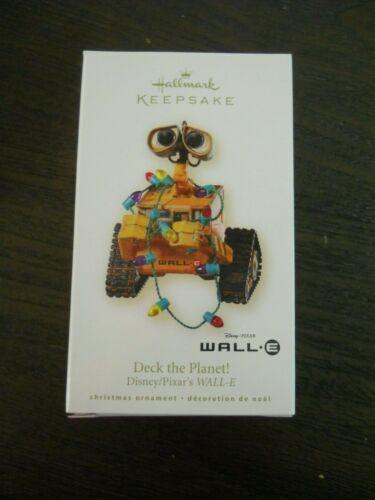 Hallmark Keepsake Disney/Pixar