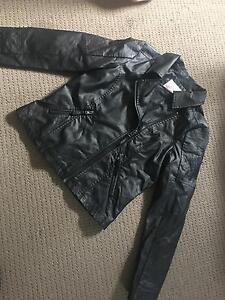 brand new leather jacket Gateshead Lake Macquarie Area Preview
