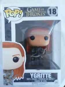 YGRITTE - G.O.T. Port Macquarie Port Macquarie City Preview