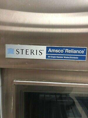 Amsco Steris Reliance 444 Single-chamber Sterilizer