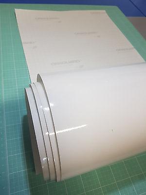 Steinschlagschutz Ladekantenschutz Lack-Schutz Folie Transparent 100x15cm (150µ)