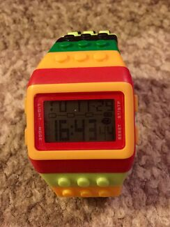 Lego watches Raymond Terrace Port Stephens Area Preview