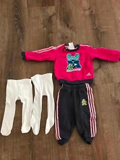 Baby clothes bundle size 00