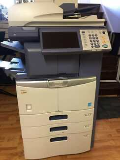 toshiba e studio 356 Office printer