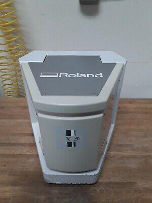 2004 Roland Rx-50 Spiral Axis Engraver