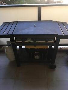 Used BBQ in great condition Lane Cove North Lane Cove Area Preview