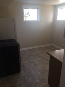 Basement site for rent