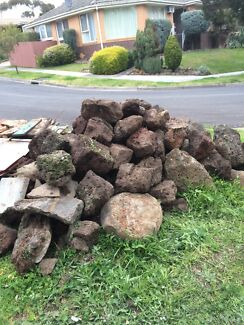 Free Rocks  Burwood East Whitehorse Area Preview