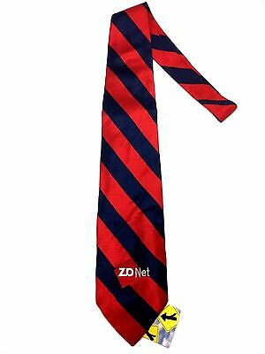 Zdnet Business Technology News Website Necktie Suit Casual Formal Silk Angle Tie