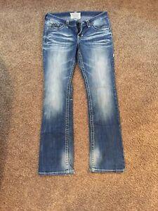Women's Big star jeans!! 31 L