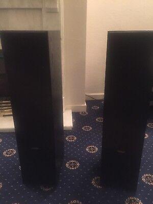 Paradigm Monitor 5 Freestanding Speakers