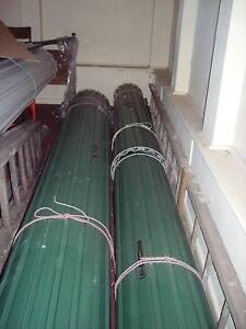 B & D Roller Doors x 5 Green 4 Different sizes Katoomba Blue Mountains Preview
