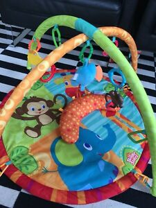 Bright Star Play Mat - Mint Condition