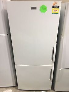 Electrolux 430Ltr White Upside Down with 2 months warranty Forest Glen Maroochydore Area Preview