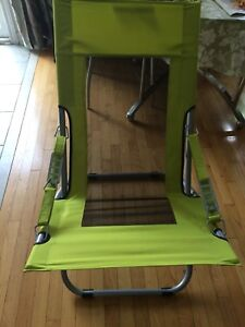 Lounge chair for patio only $25 dollars