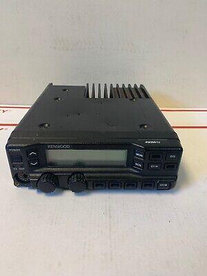 Kenwood Tk-890 Uhf Fm Transceiver Mobile Radio 450-490mhz 45w Alh22943120