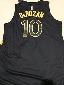 detailed look eb607 c80ff Raptors Jersey Derozan | Kijiji in Toronto (GTA). - Buy ...