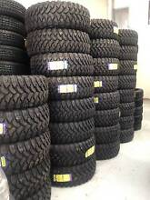 CHEAP mud terrain tyre CLEARANCE melbourne Dandenong South Greater Dandenong Preview