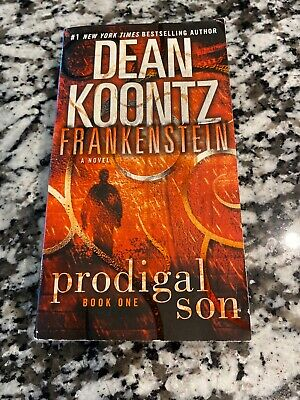 Frankenstein: Prodigal Son 1 by Kevin J. Anderson and Dean