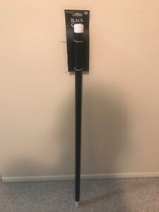 Halloween black and white cane, never used