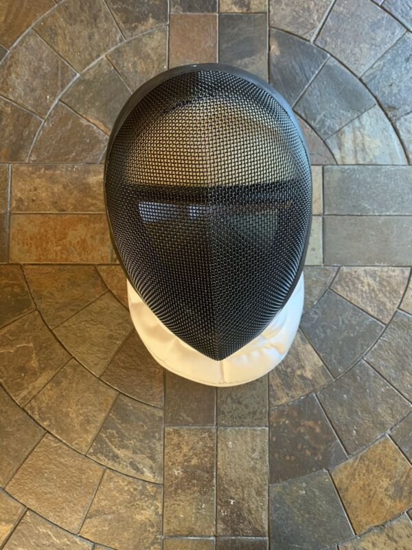 AF Absolute Fencing Gear Helmet Face Mask Size Small