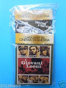 i-capolavori-del-cinema-di-guerra-n-16-i-giovani-leoni-marlon-brando-dean-martin