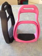 """""""Smartrider Escape Stirrup"""" pink size M Brand new Medowie Port Stephens Area Preview"""