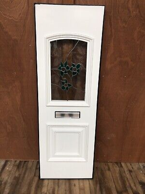 Second Hand Upvc Door Panel