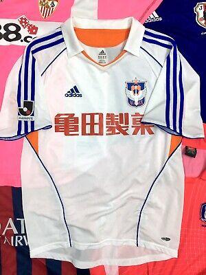 Albirex Niigata 100% Authentic Player Issue Jersey 2004 2005 2006 J-League image