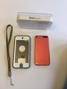 iPod touch 5th generation 16GB - Pink (2 for sale)