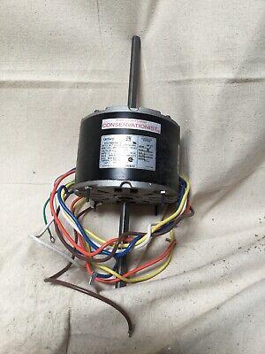 Century Owr1036 13hp 208-230v Room Air Conditioner Motor