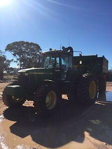 John Deere 7810 tractor Balaklava Wakefield Area Preview