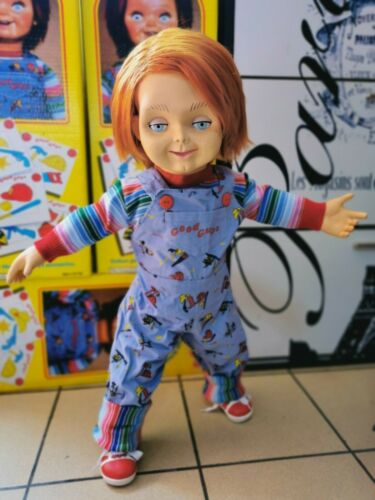 Chucky doll 3 life size prop 1:1 - Child