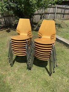 Chairs (18 of them)