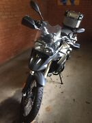 BMW F800GS Ashfield Ashfield Area Preview
