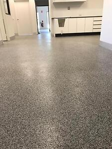 Epoxy Resin Floors Wanneroo Wanneroo Area Preview