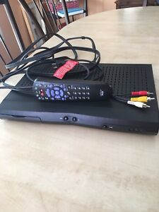 Bell ExpressVu 3100 SD Satellite Receiver