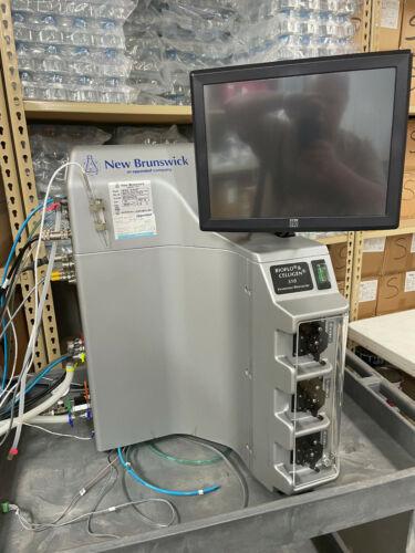 New Brunswick BioFlo 310 Benchtop Fermentor/Bioreactor