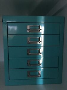 Filing box and cabinet Toowoomba Toowoomba City Preview